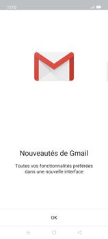Oppo Find X2 Lite - E-mails - Ajouter ou modifier votre compte Outlook - Étape 4
