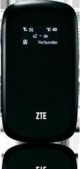 NOS ZTE MF60 WiFi