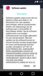 LG G4c (H525N) - software - update installeren zonder pc - stap 8