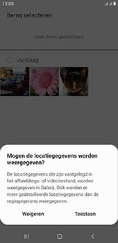 Samsung Galaxy J4 Plus - MMS - afbeeldingen verzenden - Stap 16