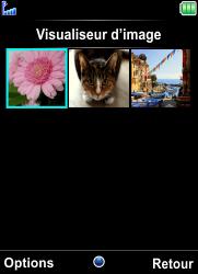 Bouygues Telecom Bc 101 - Photos, vidéos, musique - Prendre une photo - Étape 11