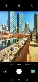OnePlus 7 - Photos, vidéos, musique - Prendre une photo - Étape 13