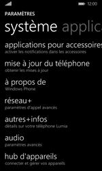 Microsoft Lumia 435 - Appareil - Mises à jour - Étape 5