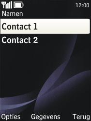 Nokia 3720 classic - contacten, foto