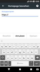 Sony Xperia X Compact - Android Oreo - Internet - handmatig instellen - Stap 28