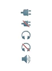 Doro 6520 - Premiers pas - Comprendre les icônes affichés - Étape 43