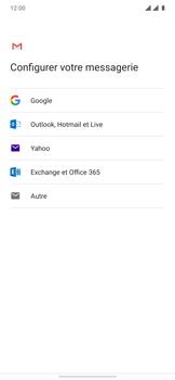 OnePlus 7T Pro - E-mails - Ajouter ou modifier votre compte Outlook - Étape 7