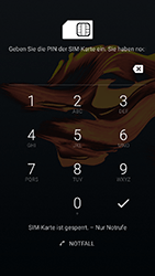 Sony Xperia X Compact - MMS - Manuelle Konfiguration - Schritt 20