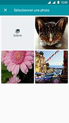 Nokia 3 - Android Oreo - MMS - Envoi d