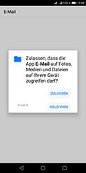 Huawei Y5 (2018) - E-Mail - Konto einrichten (outlook) - Schritt 12