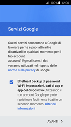 Samsung Galaxy S6 - E-mail - 032a. Email wizard - Gmail - Fase 15