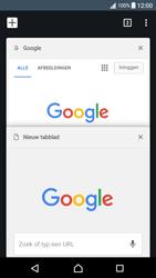 Sony Xperia XA (F3111) - Android Nougat - Internet - Internetten - Stap 17