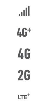 Huawei P Smart Z - Premiers pas - Comprendre les icônes affichés - Étape 2