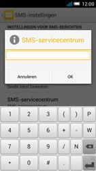 Alcatel POP C7 (OT-7041X) - SMS - handmatig instellen - Stap 9