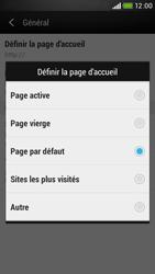 HTC Desire 601 - Internet - configuration manuelle - Étape 25