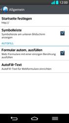 LG G2 - Internet - Apn-Einstellungen - 0 / 0