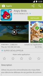 Huawei Ascend G6 - Applications - Télécharger des applications - Étape 17