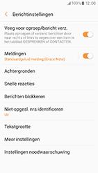 Samsung Galaxy A3 (2017) (A320) - SMS en MMS - Handmatig instellen - Stap 6