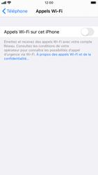 Apple iPhone 7 - iOS 13 - WiFi - Activez WiFi Calling - Étape 6