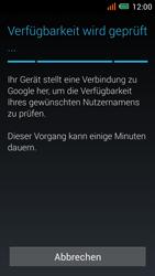 Alcatel One Touch Idol Mini - Apps - einrichten des App Stores - Schritt 9
