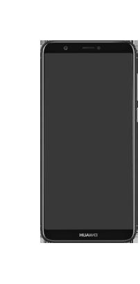 Huawei P Smart - Premiers pas - Insérer la carte SIM - Étape 6