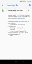 Alcatel 1X - Aller plus loin - Gérer vos données depuis le portable - Étape 9