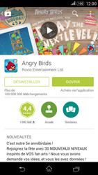 Sony Xperia E4g - Applications - Télécharger une application - Étape 19