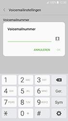 Samsung Galaxy A5 (2017) - Android Marshmallow - voicemail - handmatig instellen - stap 8