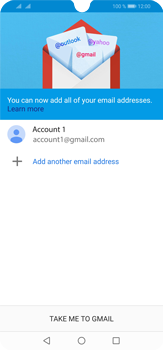 Huawei P30 Lite - E-mail - 032a. Email wizard - Gmail - Step 12