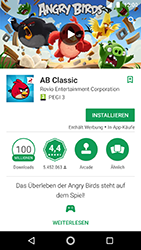 Motorola Moto G5s - Apps - Herunterladen - 15 / 17