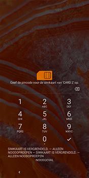 Nokia 3-1-plus-dual-sim-ta-1104-android-pie - Internet - Handmatig instellen - Stap 35