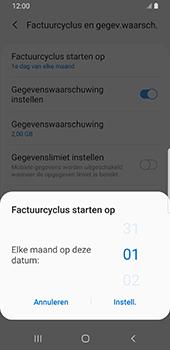 Samsung galaxy-s9-android-pie - internet - mobiele data managen - stap 8