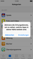 Apple iPhone SE - Apps - Herunterladen - 4 / 19
