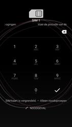 Sony Xperia XA1 (G3121) - Internet - Handmatig instellen - Stap 33