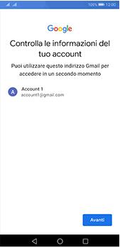Huawei P20 Pro - Android Pie - Applicazioni - Configurazione del negozio applicazioni - Fase 14