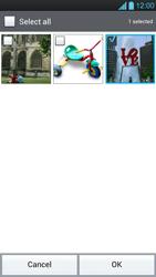 LG P880 Optimus 4X HD - MMS - Sending pictures - Step 12