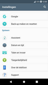 Sony Xperia XA1 Plus (G3421) - Software updaten - Update installeren - Stap 4
