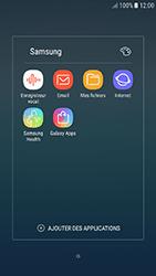 Samsung Galaxy J5 (2017) - E-mails - Ajouter ou modifier un compte e-mail - Étape 4