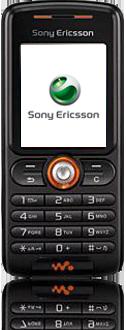 Sony W200i