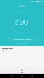 Huawei Huawei P9 Lite - Toestel - Software update - Stap 10