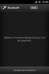 Sony C1505 Xperia E - Bluetooth - connexion Bluetooth - Étape 7
