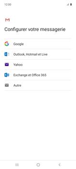 Samsung Galaxy A51 5G - E-mails - Ajouter ou modifier votre compte Yahoo - Étape 8