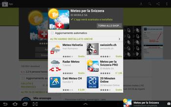 Samsung Galaxy Tab 2 10.1 - Applicazioni - Installazione delle applicazioni - Fase 16