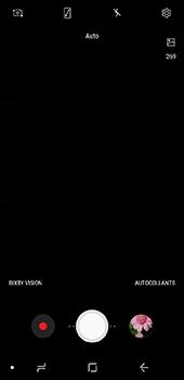 Samsung Galaxy A6 - Photos, vidéos, musique - Prendre une photo - Étape 14