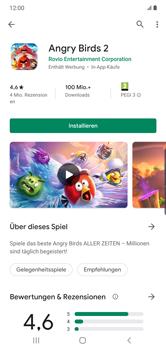 Samsung Galaxy Note 10 Plus 5G - Apps - Installieren von Apps - Schritt 17