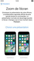 Apple iPhone 7 - Premiers pas - Créer un compte - Étape 41