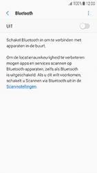 Samsung Galaxy J3 (2017) - bluetooth - aanzetten - stap 6