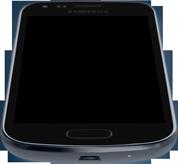 Samsung S7580 Galaxy Trend Plus - Primeros pasos - Quitar y colocar la batería - Paso 8