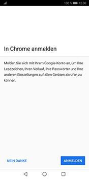 Huawei Mate 10 Pro - Android Pie - Internet und Datenroaming - Manuelle Konfiguration - Schritt 20