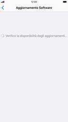 Apple iPhone 8 - iOS 13 - Software - Installazione degli aggiornamenti software - Fase 5
